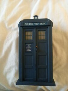 Doctor Who 5th FIFTH Doctor TARDIS The Visitation B&M 2020 Classic Loose