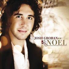 Noel 0093624992950 By Josh Groban CD