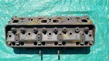 OEM Ford Y Block ECZ-G Cylinder Head