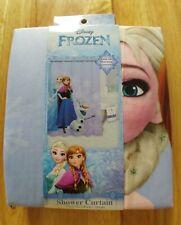 Disney Frozen Shower Curtain-NEW