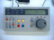 AG-A570-B Panasonic Editing Controller - New and Unused with PSU, Instructions