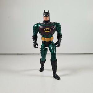 """Batman: Animated Series BATMAN Ground Assault 5"""" DC Kenner Figure 1994"""