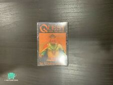 Quest for the Grail - Sealed Starter Deck - CCG Stone Ring Games