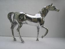 Aluminium Horse 13.5 inches Animal Sculpture Statue Figurine us