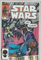 Star Wars #99 (Sep 1985, Marvel) VF/NM