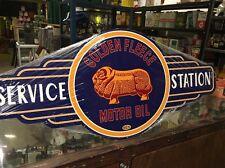 Golden Fleece Repro Service Sign