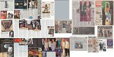 More details for rod stewart : cuttings collection - magazine articles  adverts etc