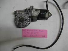 MercedesBenz W126 300SD 380SE 300SE left rear window motor 0 130 821 037