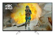 Panasonic TX-40EX600B 40 Inch SMART 4K Ultra HD HDR LED TV Freeview Play USB Rec