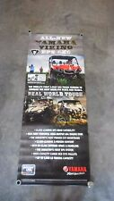 Yamaha Viking EPS 4X4 Off Road Dealer Exclusive Banner