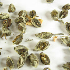 Fresh, Organic Eye of Phoenix Pearl Jasmine Green Tea * 500g