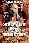 Hip Hop Street Credentials, Excellent DVD, Saul Williams,Immortal Technique,Silv