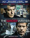 The Ghost Writer (Blu-ray/DVD, 2010, 1 Double Sided Disc)