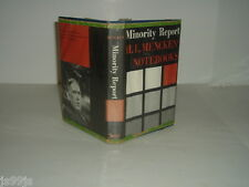MINORITY REPORT By H. L. MENCKEN 1956 First Edition