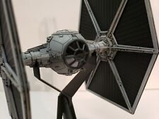Professionally built Fine Molds Revell 1/48 Star Wars Tie Fighter Pre Order