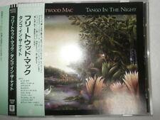 Fleetwood Mac Tango In The Night Japan CD 32XD-707 W/Obi