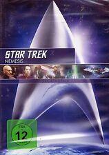 DVD NEU/OVP - Star Trek X (10) - Nemesis - Der Kinofilm