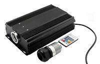 High Power 75W/120w Led Illuminator For All End & Side Glow Fiber Optic Cables