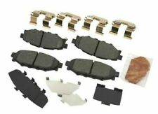 Genuine OE Subaru Outback Forester WRX Rear Brake Pad Set 2011-2020 26696AG051