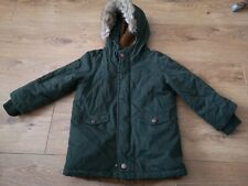 Boys Parker Coat From TU Age 3-4 Years