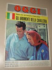 OGGI 1965/36=GETARIA=SAN MARIA DEL MONTE=NUCCIO BERTONE ELIO ZAGATO=MASPES A.=