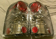 New IPCW Smoked Euro Tail Lights CWT-CE538CS for 2004-2008 Ford F-150 Pickups