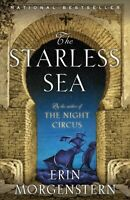 Starless Sea, Paperback by Morgenstern, Erin, Brand New, Free shipping in the US