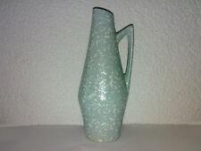 Vase Kanne Scheurich hellblau 271-22 WGP 50s 60s 271 Shape H: 23 cm * LOOK *