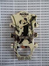 Hard Rock Cafe Buenos Aires - Tango Dancers - Guitar Head Bottle Opener Magnet