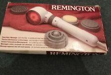 Remington Deep Heat Massager