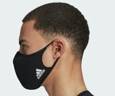 Adidas Facemask - Reusable Washable Size Large XL Brand New Genuine Maske
