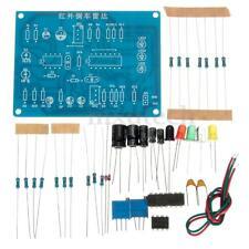 Parking Sensors Car Auto Backup Reverse Radar System Alarm DIY Kit