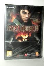 BLACK MIRROR 3 GIOCO NUOVO SIGILLATO PC DVD VERSIONE ITALIANA AL1 41839