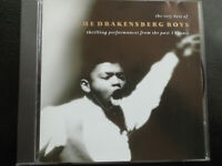 The  DRAKENSBERG  BOYS  CHOIR  -  THE  VERY  BEST OF ,   CD  , WORLD , AFRICAN