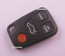 New case w/ OEM electronics VOLVO keyless entry remote fob transmitter 9166200