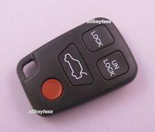 New case w/ OEM electronics VOLVO keyless entry remote fob transmitter 9166200