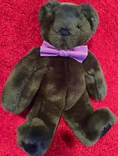 Teddy Bear Brown Plush Toy Stuffed Animal (Make a Friend for Life Brand ) NEW