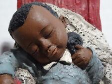 "Miss Martha Originals ""All God's Children"" Figurine Garrett"