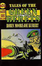 Tales of the Green Berets #2 VF; Avalon   save on shipping - details inside