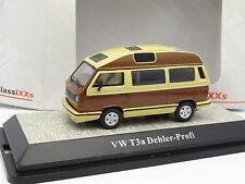 Premium ClassiXXs 1/43 - VW T3 eine dehler profi camper Wohnmobil