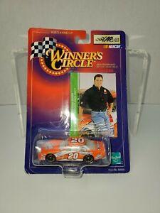 #20 TONY STEWART HOME DEPOT PONTIAC 1999 WINNERS CIRCLE 1:64 A3