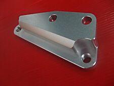 YAMAHA SR400 SR500 XS650 CAFE BREMBO BRAKE CALIPER ADAPTER CNC BILLET RIGHT HAND