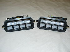 Led headlights with DRL for Lada 4x4 Niva 21214-3712010