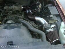 BLACK Ram Air Intake For 96-02 Crown Victoria Town Car Grand Marquis 4.6L V8