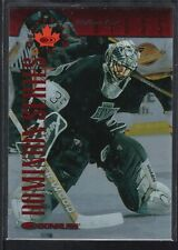 STEPHANE FISET 1997/98 DONRUSS CANADIAN ICE  #30  DOMINION KINGS SP #139/150