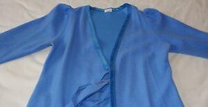robe de chambre femme - taille 38