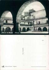 ABBADIA DI FIASTRA - CHIOSTRO          (rif.fg.7840)