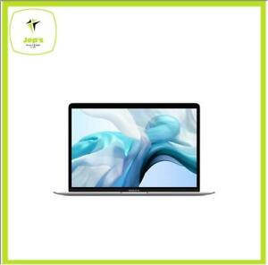"Macbook Air 13"" 256gb 2020 Silver i3 New Jeptall Sale"