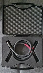 Silent Wire NF 7  2 x 0,80 Meter