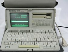 HP 4957A PROTOCOL ANALYZER